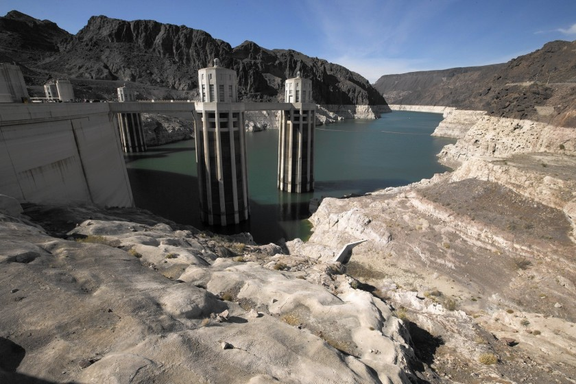 SEVERE Water Cutbacks Are Coming Out West – Arizona Will Be Hit First & Hardest