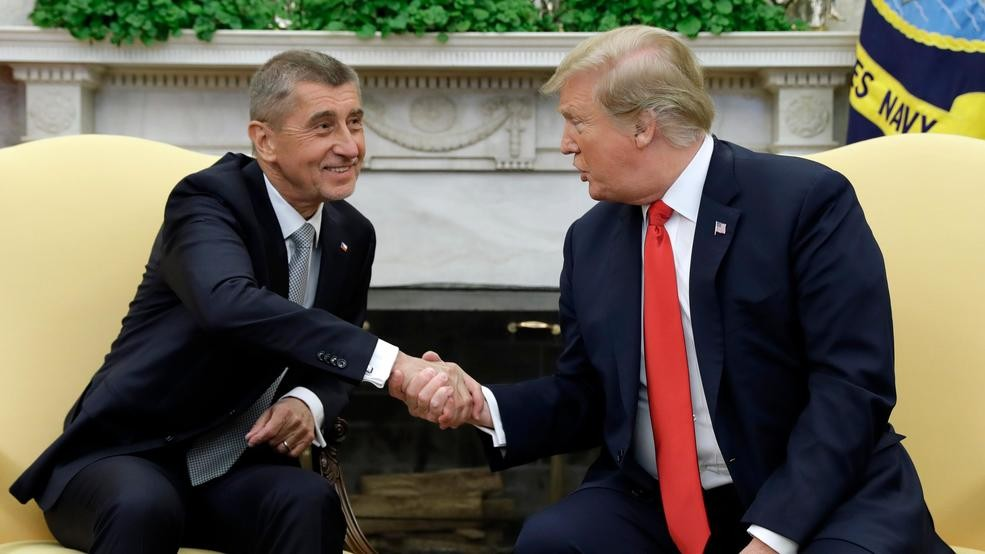 Czech Republic's Trump-Like Leader LOSES Reelection – Called 'A Triumph For Democracy!'