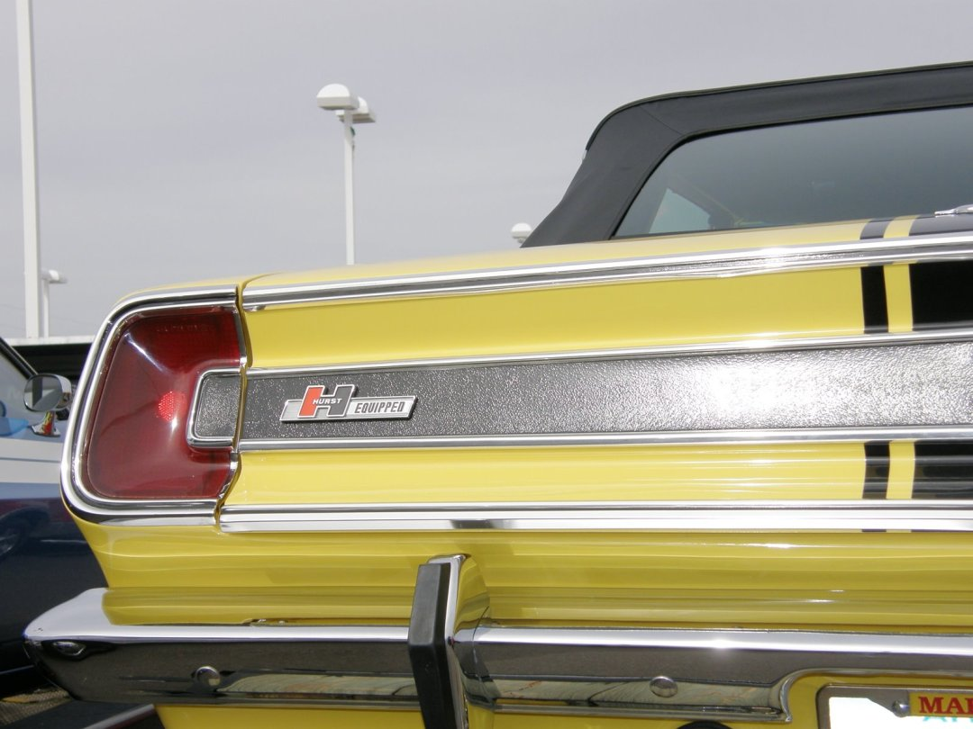 MOPARS ON 66