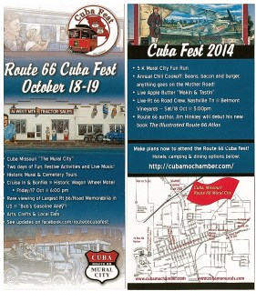 ROUTE 66 2015