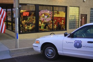 WELCOME TO KINGMAN – FIRST REPORT FROM THE ROUTE 66 INTERNATIONAL FESTIVAL
