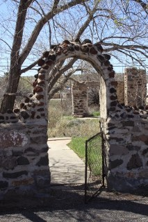 THE INTERSECTION OF THE NATIONAL OLD TRAILS HIGHWAY AND ROUTE 66 – CROSSROADS OF THE PAST AND FUTURE