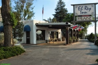 ROUTE 66 AND THE PLACES THAT MAKE IT SPECIAL