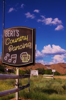 THE BUSINESS OF ROUTE 66 (AND A BIT OF FUN)