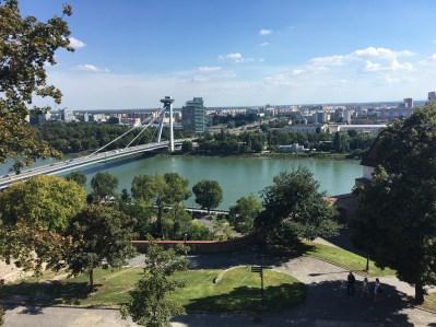 Bratislava Slovikia