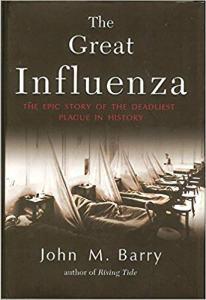Just A Flu