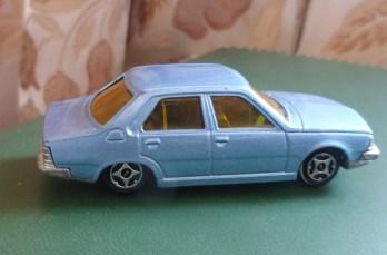 Renault 18 GTS