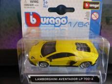 Lamborghini Aven