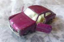 VW 1600TL (#67)