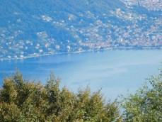 Stresa's neighboring community, Verbania.