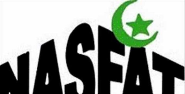 Image result for NASFAT rejects underage marriage
