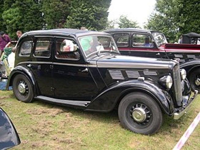 280px-1937_Morris_14_6_Saloon_1.1_(4385580284)