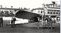 early Bleriot