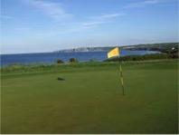 golf filey b