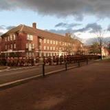 Keough Barracks Mythcett