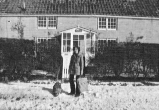 stara cottage