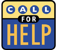 Call_for_help_logo