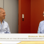 Neurodiversity at Stanford: Jim McCarthy Interviews Ronan McGovern