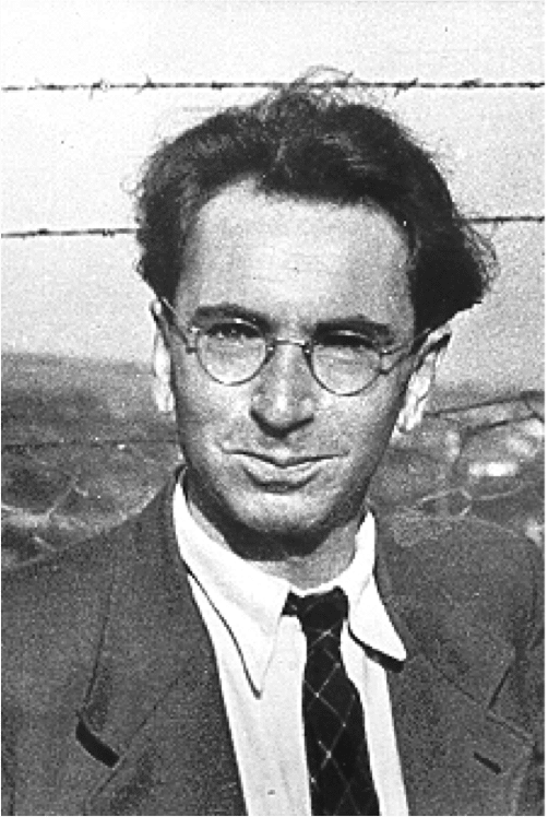 Dr. Viktor Frankl