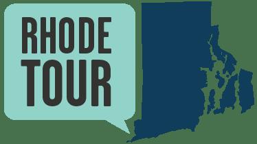 Rhode Tour logo