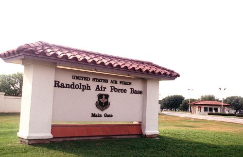 Randolph AFB