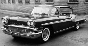 1958 Pontiac Catalina