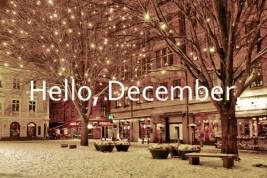 December-