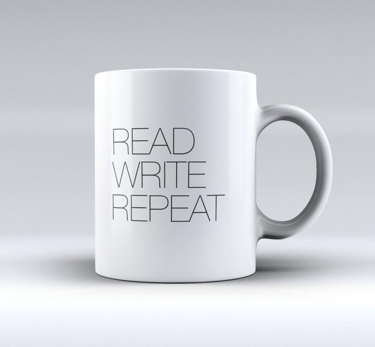 read write repeat