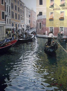 Jim Miller Oil Paintings