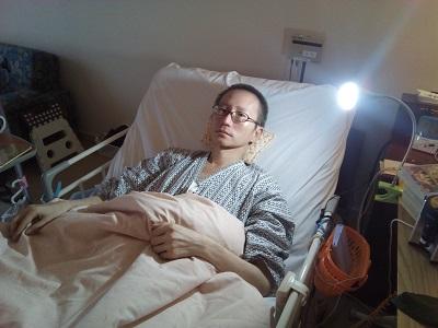 原発事故の被害体験談(4)「30代での末期がんは原発事故のせいだ」