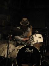 Jimmy BRAUN Percussions