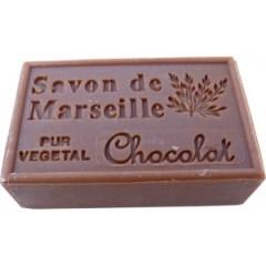 Savon de Marseille au chocolat