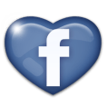 Facebook : amour et rupture
