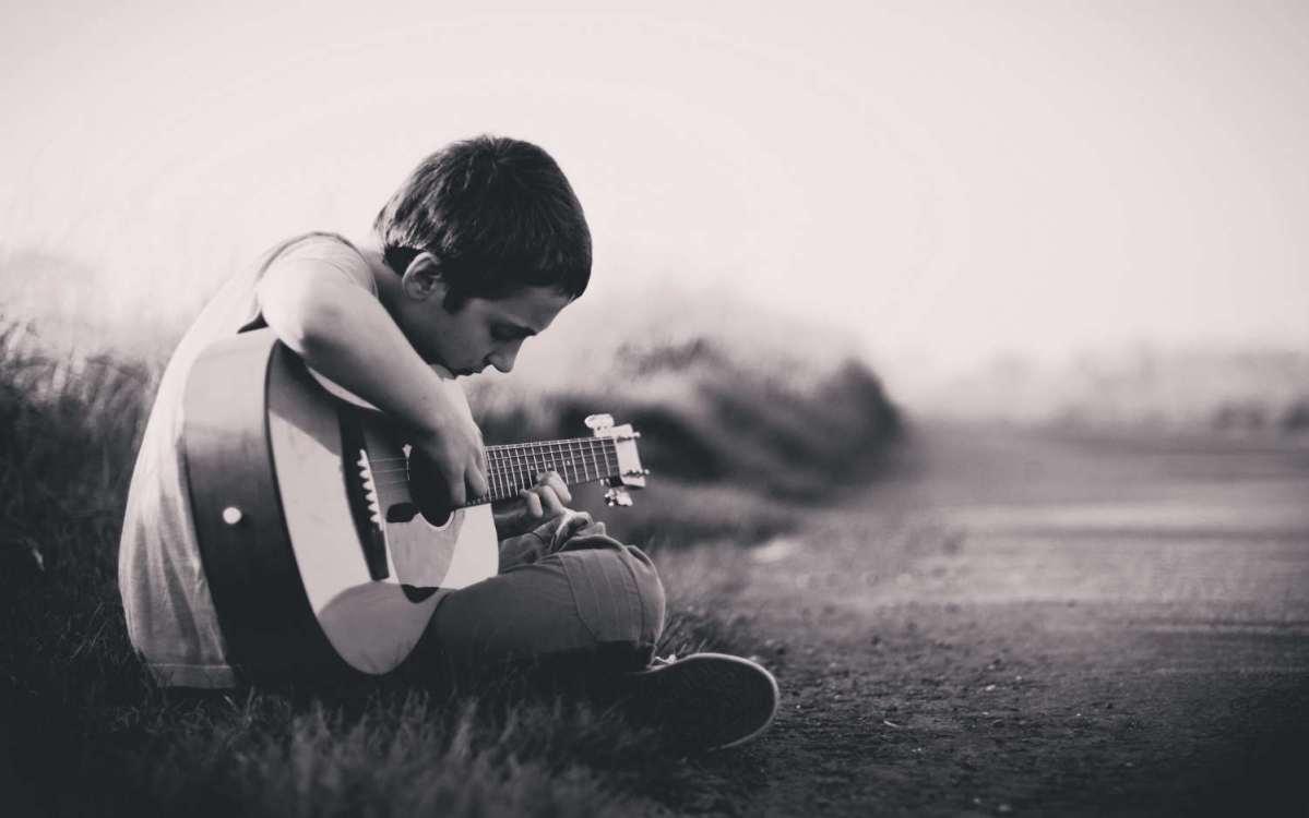 Musique : l'image de soi et les croyances sur le talent influencent les enfants