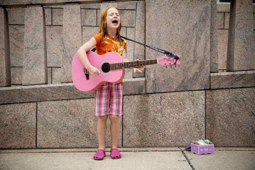 Pratiquer la musique améliore la scolarité