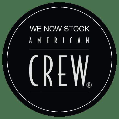 american_crew_badge