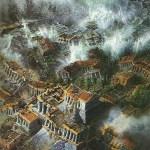 Destruction of Atlantos
