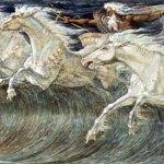 Poseidon as God of the Horse