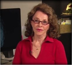 Linda Moulton Howe SMJ
