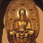 11 Buddha within the Mystic Almond