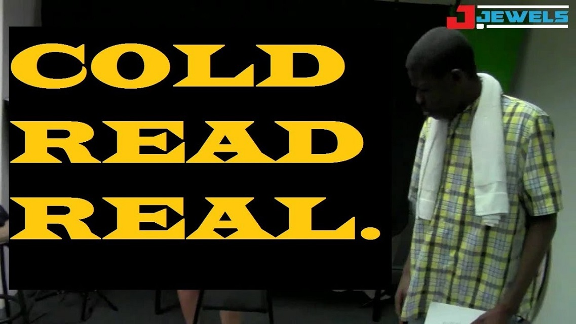 Cold Read Snippet Reel