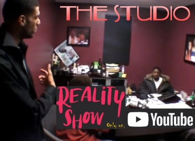 The Studio – Episode I, Pilot: Meet the team