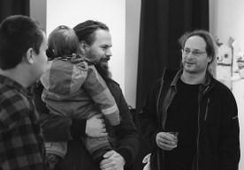Stefan Thunström Utställning Galleri Granen