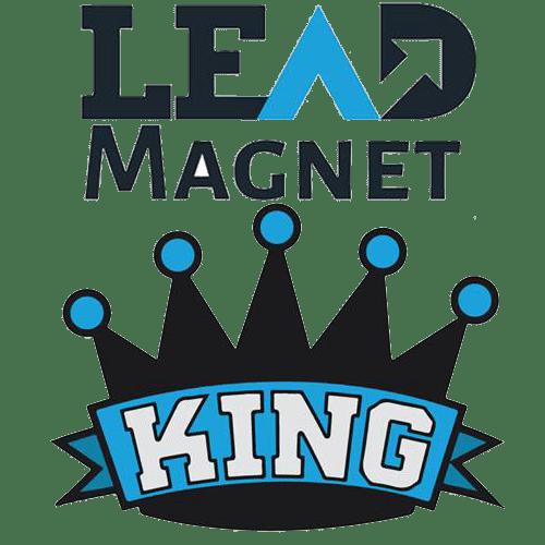 lead magnet logo square