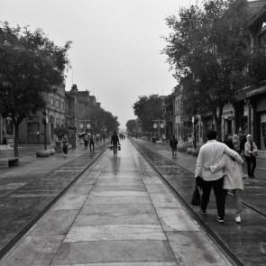 Qianmen Walking Street