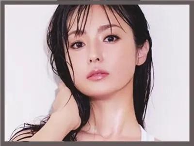 深田恭子,画像