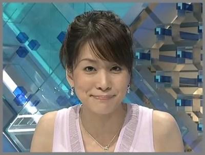 内田恭子.画像