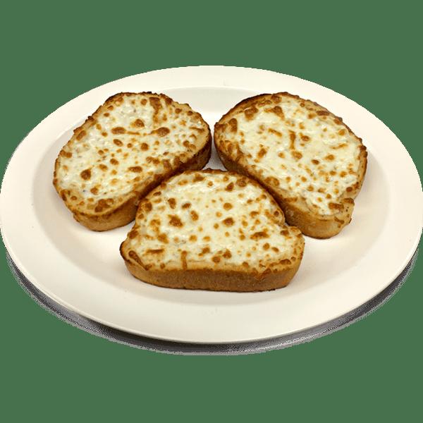Garlic Cheese Toast