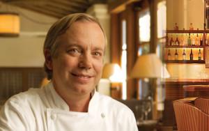 Chef Jimmy Schmidt
