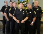 Watertown police during shootout